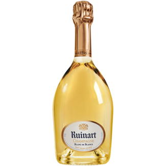Ruinart / Champagne, Reims Blanc de Blancs Brut Demi 0.375 l