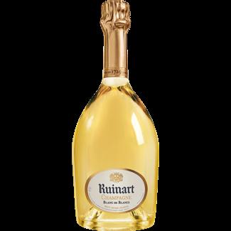 Ruinart / Champagne, Reims Blanc de Blancs Brut Champagne 0.75 l 12.5% vol