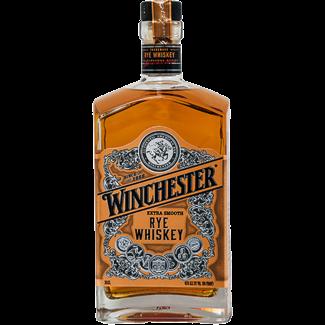 Winchester Distillery / USA, South Carolina Winchester Rye Whiskey 0.7 l 45% vol