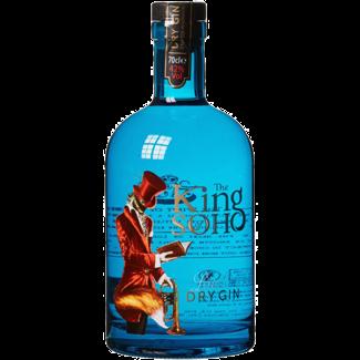 Thames Distillery / England, London The King of Soho 0.7 l 42% vol
