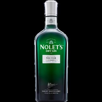 Nolet Distillery / Niederlande, Schiedam Nolet's Dry Gin Silver 0.7 l 47.60% vol