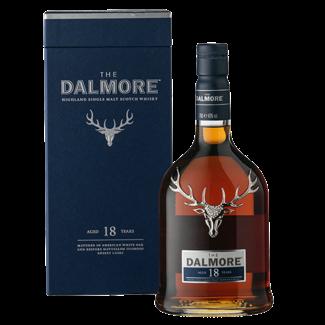 Dalmore Distillery / Schottland, Highlands The Dalmore 18 YO Highland Single Malt GB 0.7 l 43% vol