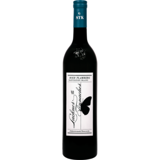 Lackner-Tinnacher / Südsteiermark, Gamlitz Sauvignon Blanc Flamberg GSTK BIO 2017 0.75 l