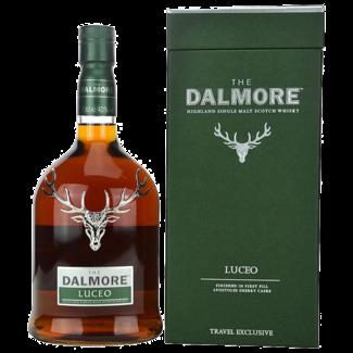 Dalmore Distillery / Schottland, Highlands The Dalmore LUCEO Highland Single Malt in Geschenksbox 0.7 l