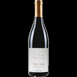 Wieninger / Wien, Stammersdorf Pinot Noir Grand Select 2016 0.75 l
