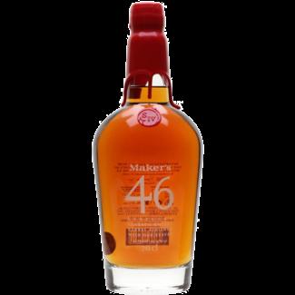 Maker's Mark Distillery / USA, Kentucky Maker's Mark 46 Kentucky Bourbon Whisky 0.7 l 47% vol