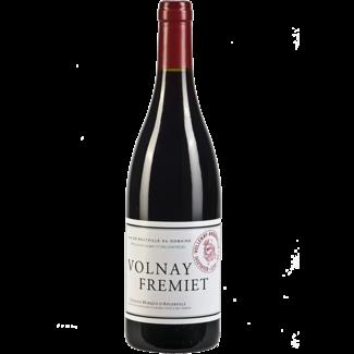 """Domaine Marquis d'Angerville / Clos des Ducs, Volnay Volnay 1er Cru """"Fremiet"""" 2016 0.75 l"""
