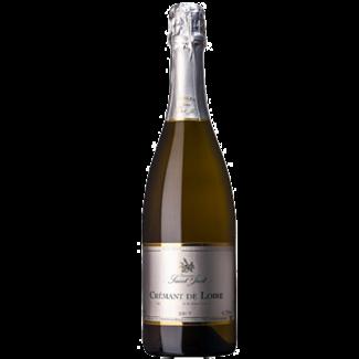 Domaine Saint Just / Saumur-Champigny, Saumur  Blanc Brut Breze Cremant de Loire 0.75 l