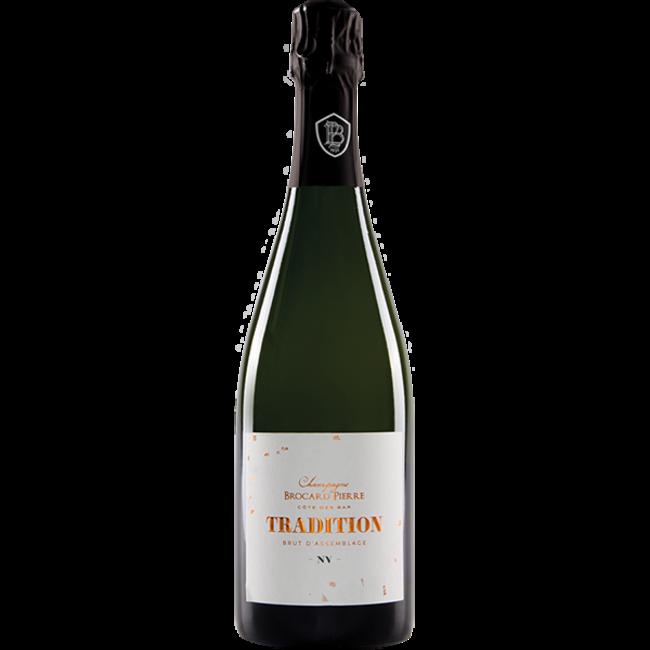 Tradition Champagner Brut 0.75 l