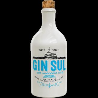 Altonaer Spirituosen Manufaktur /Deutschland, Hamburg Gin Sul Dry Gin 0.5 l 43% vol