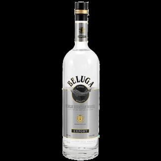 Mariinsk Distillery / Russland, Sibirien Beluga Noble Russian Vodka 1 l