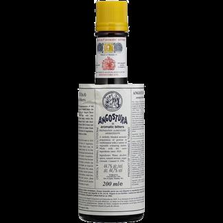 Angostura Bitter - Angostura Aromatic Bitters / Trinidad, Angostura Angostura Aromatic Bitter 0.2 l 44.7% vol