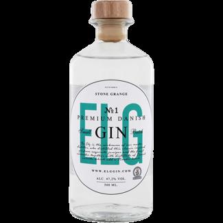 Stone Grange Distillery / Dänemark, Fredensborg Elg No.1 Gin 0.5 l 47.20% vol