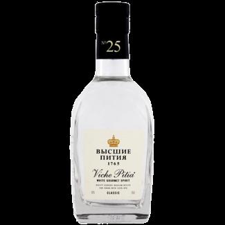 Viche Pitia Distillery / Frankreich, Provence Viche Pitia No.25 Classic Rye Vodka 0.5 l 40% vol