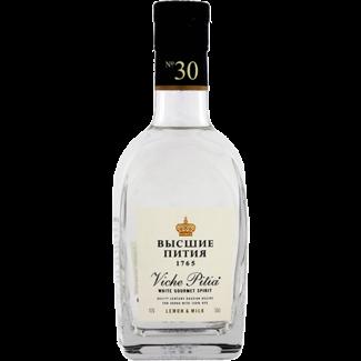 Viche Pitia Distillery / Frankreich, Provence Viche Pitia No.30 Lemon Milk Rye Vodka 0.5 l