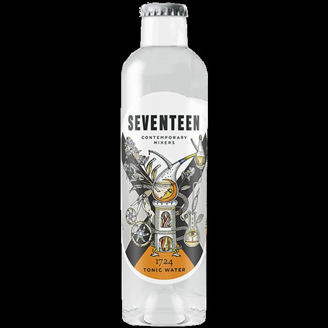 1724 Tonic Water / Südamerika, Chile 1724 Seventeen Tonic Water 4er 0.2 l