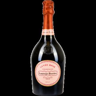 Laurent Perrier / Champagne, Tours-Sur-Marne Cuvée Rosé Brut 1.50 l 12% vol