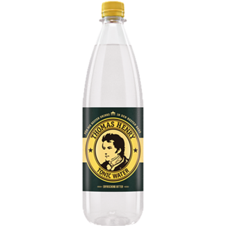 Thomas Henry / Deutschland, Berlin Tonic Water 1 l