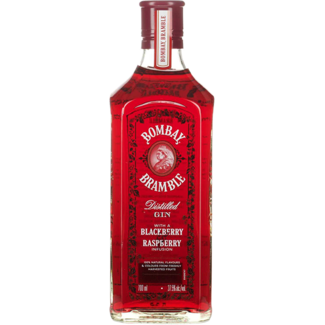 Bombay Sapphire Distillery / UK, Whitchurch Bramble Gin 0.7 l 37.5% vol