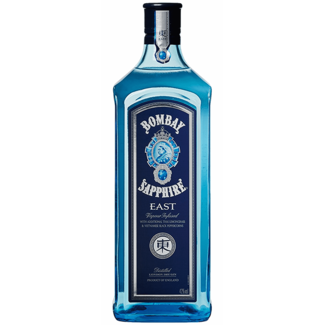 Bombay Sapphire Distillery / UK, Whitchurch East Gin 0.7 l