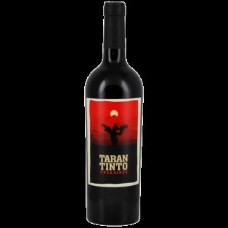 Tridente / Spanien, Castilla y Leon Tarantinto Unchained Tempranillo 2018 0.75 l