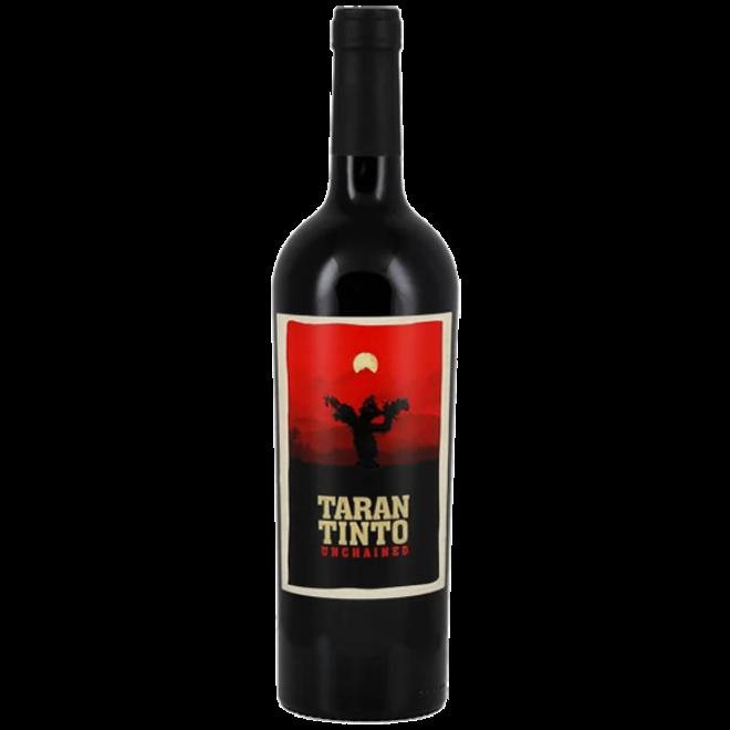 Tarantinto Unchained Tempranillo 2018 0.75 l