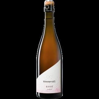 Nimmervoll / Wagram, Engelmannsbrunn Rosé perlend 0.75 l