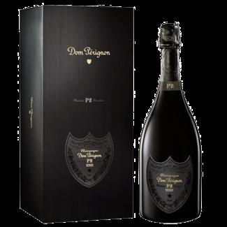 Dom Perignon / Champagne, Epernay Dom Perignon P2 Vintage 2000 0.75 l