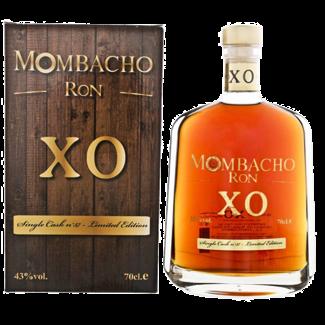 Mombacho / Südamerika, Nicaragua XO Single Cask Nicaragua Rum GB 0.7 l  43% vol