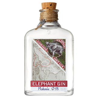 Elephant Gin / Deutschland Elephant London Dry Gin 0.5 l