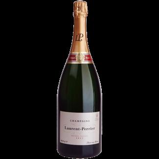 Laurent Perrier / Champagne, Tours-Sur-Marne La Cuvée Brut 1.5 l 12% vol