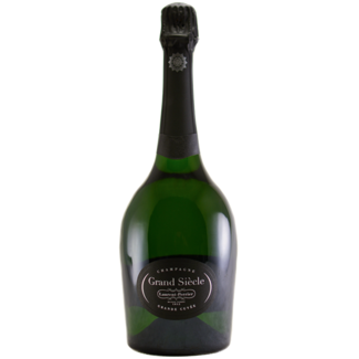 Laurent Perrier / Champagne, Tours-Sur-Marne Grand Siecle Grande Cuvée Brut 0.75 l