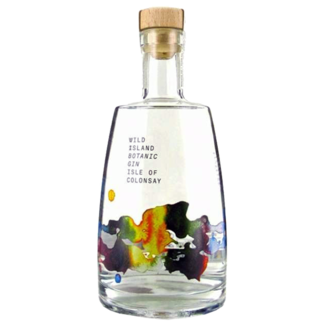 Colonsay Beverages Ltd / Schottland - Isle of Colonsay Wild Island High Croft Gin 0.7 l