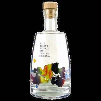 Colonsay Beverages / Schottland Wild Island High Croft Gin 0.7 l 43.40% vol