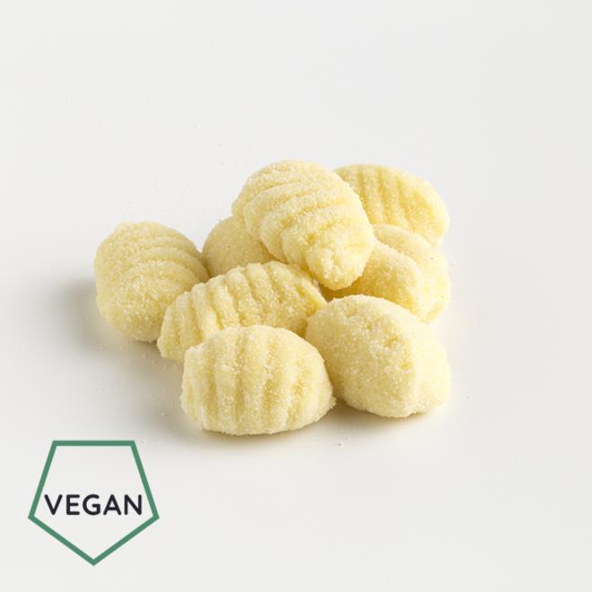 Frische handgemachte Kartoffel - Gnocchi (1 kg)
