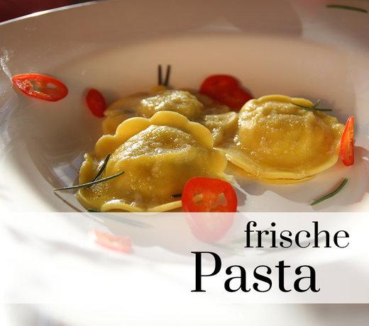 FRISCH AUS ITALIEN
