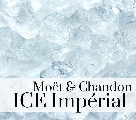 MOET & CHANDON ICE