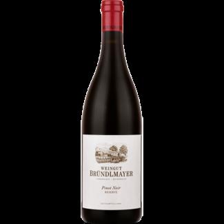 Bründlmayer / Kamptal, Langenlois Pinot Noir Reserve 2015 0.75 l