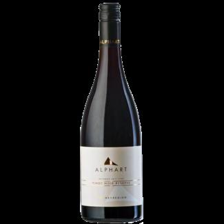 Karl Alphart / Thermenregion, Traiskirchen Pinot Noir Reserve 2017 0.75 l