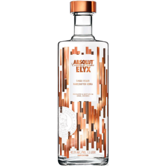 Absolut Vodka / Schweden, Åhus Elyx 1.5 l 42.3% vol