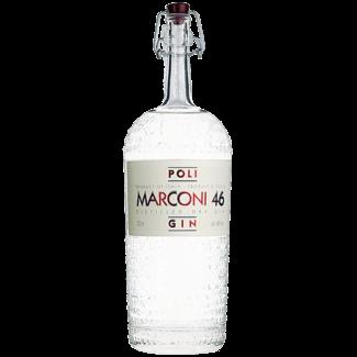 Jacopo Poli / Italien, Venetien Marconi 46 Dry Gin 0.7 l
