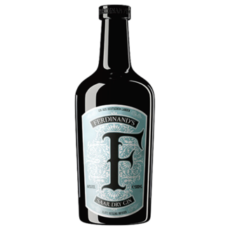 Ferdinand's Saar / Deutschland, Saar Ferdinand's Saar Dry Gin 0.5 l 44%  vol