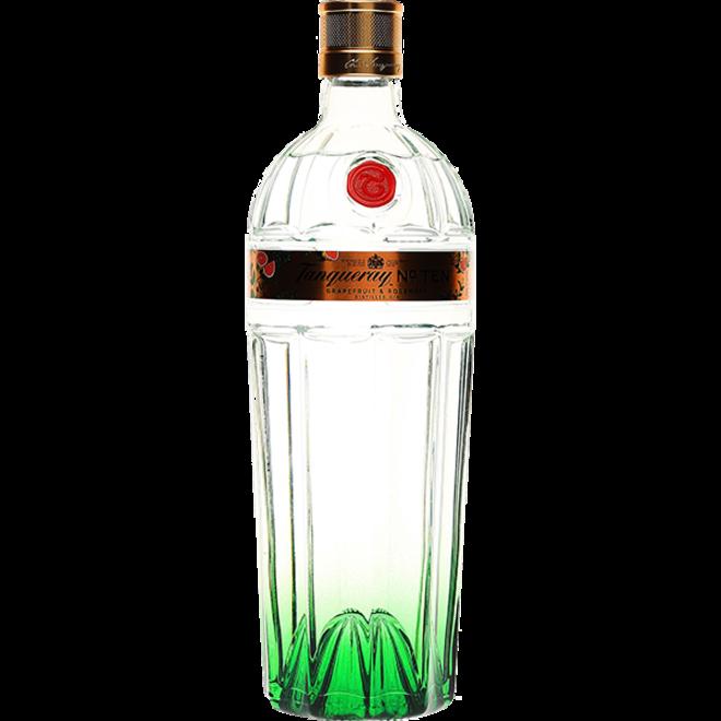 No. 10 Grapefruit & Rosemary Gin 1 l