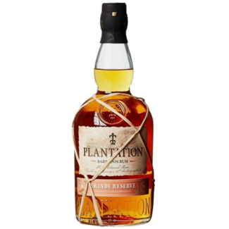 Plantation Rum / Karibik, Barbados Barbados Rum Grande Reserve 0.7 l