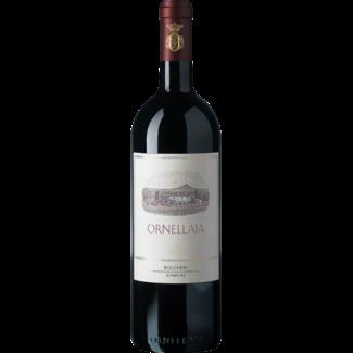 Ornellaia / Toskana, Bolgheri Ornellaia Bolgheri DOC Superiore 2017 0.75 l