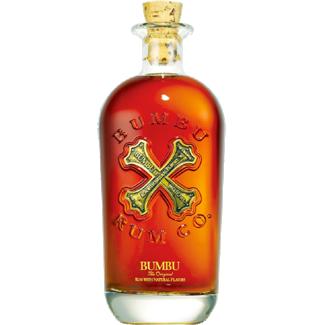 Bumbu / Zentralamerika, Panama Bumbu The Original Rum 0.7 l 40% vol