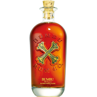 Bumbu / Zentralamerika, Panama Bumbu The Original Rum 0.7 l