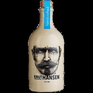 Knut Hansen Distillery / Deutschland Knut Hansen Dry Gin 0.5 l 42% vol