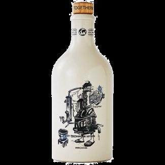 Knut Hansen Distillery / Deutschland Knut Hansen Gin Togetherness Edition 0.5 l 44% vol