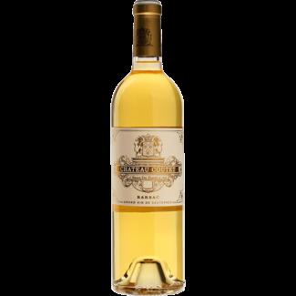 Château Cóutet / Bordeaux, Barsac 1er Cru Classé Barsac 2016 0.375 l